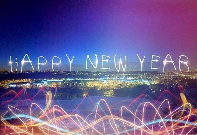 Yeni Yıl Eğlencesi