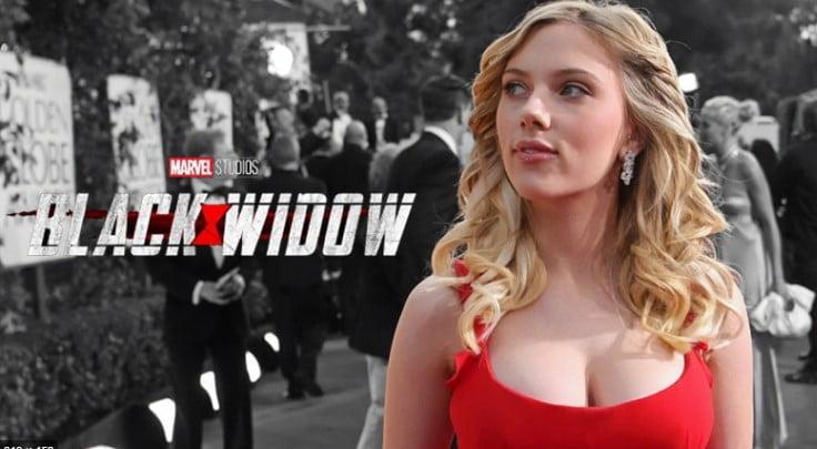 Black Widow – Kara Dul